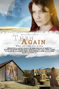 Then Again poster