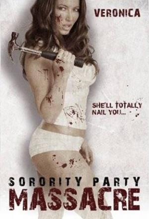 Sorority Party Massacre 312x458