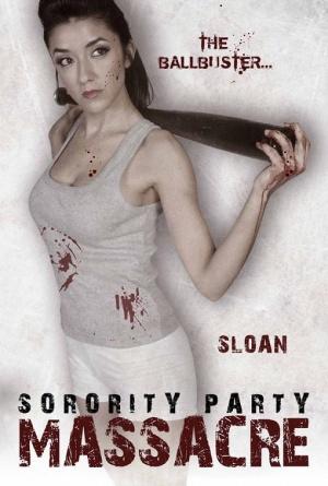 Sorority Party Massacre 510x756