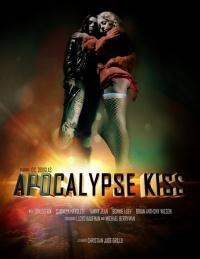 Apocalypse Kiss poster