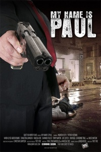 My Name Is Paul poster