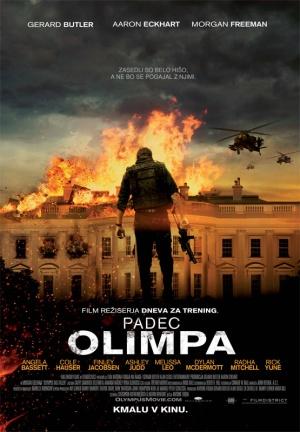 Olympus Has Fallen 555x800
