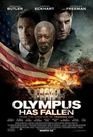 Olympus Has Fallen 2182x3222