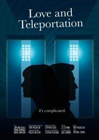 Love & Teleportation poster
