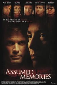 Assumed Killer poster