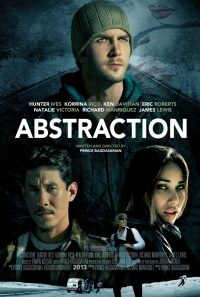 Abstraction poster