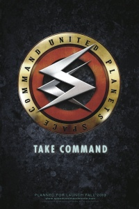 Space Command poster