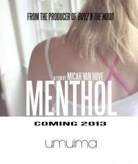 Menthol poster