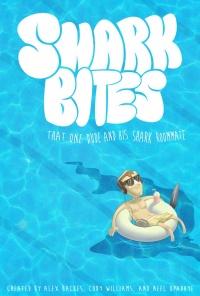 Shark Bites poster