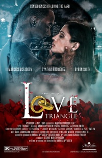 Love Triangle poster