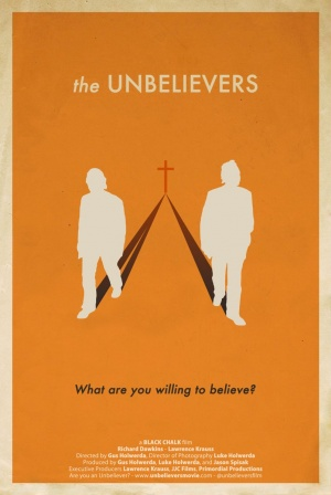 The Unbelievers 803x1200