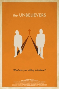 The Unbelievers poster