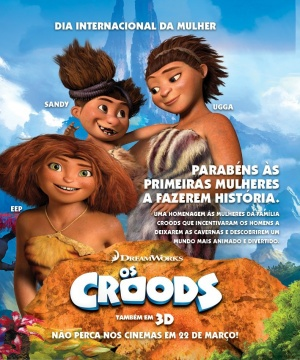 The Croods 791x950