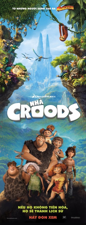 The Croods 1922x5000