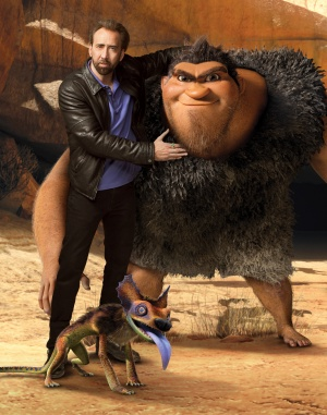 The Croods 3638x4626