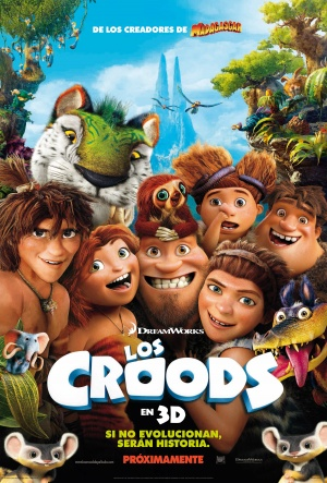 The Croods 3000x4432