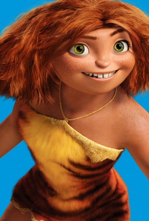 The Croods 1349x2000