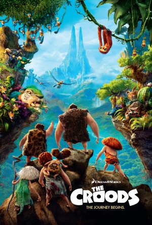 The Croods 2430x3600