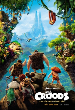 The Croods 3404x5000