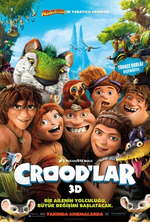 The Croods 591x875