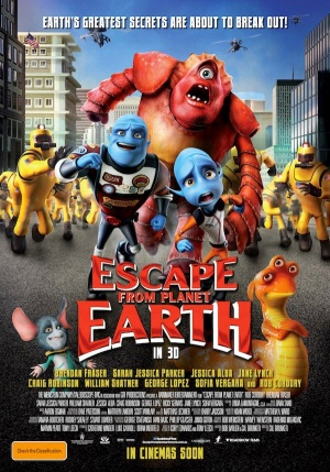 Escape from Planet Earth 600x857