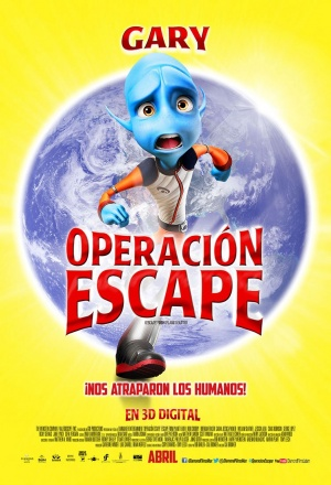 Escape from Planet Earth 752x1102