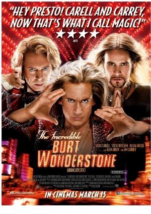The Incredible Burt Wonderstone 1240x1754
