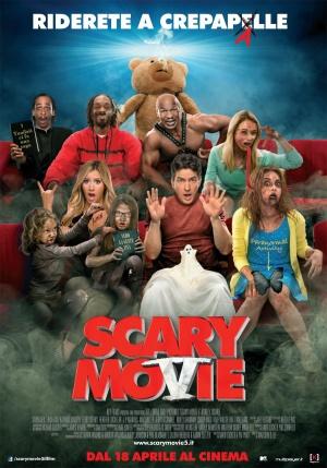 Scary Movie 5 1050x1500