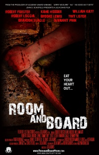 Room and Board poster