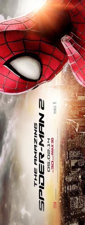 The Amazing Spider-Man 2 1140x3000