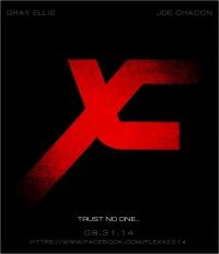 Flexx poster