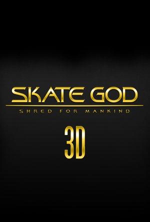 Skate God 300x444