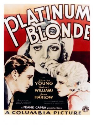 Platinum Blonde 366x488