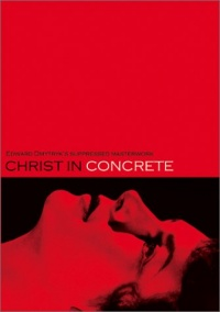 Christ in Concrete poster