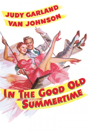 In the Good Old Summertime 800x1200