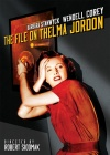 The File on Thelma Jordon Cover