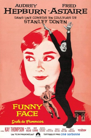 Funny Face 672x1024