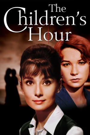 The Children's Hour 400x600