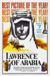 Lawrence of Arabia Poster