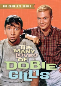 The Many Loves of Dobie Gillis poster