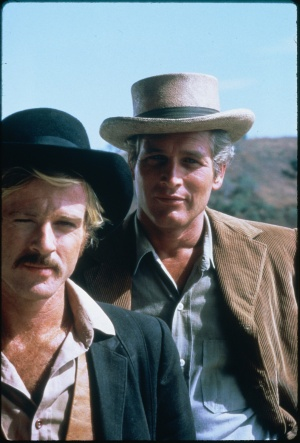 Butch Cassidy and the Sundance Kid 1006x1485