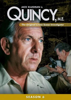 Quincy M.E. 1529x2157