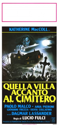 Zombie Hell House poster