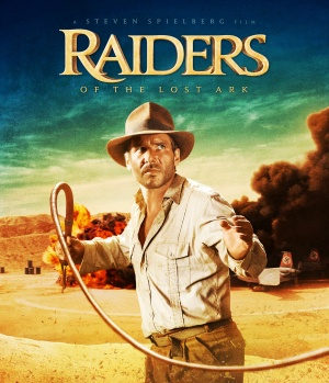 Raiders of the Lost Ark 1514x1762