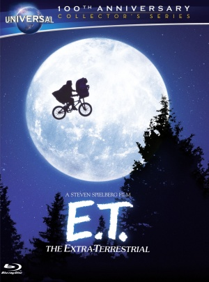 E.T. the Extra-Terrestrial 1555x2097