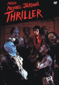 The Making of 'Thriller' poster