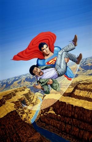 Superman III 2435x3772