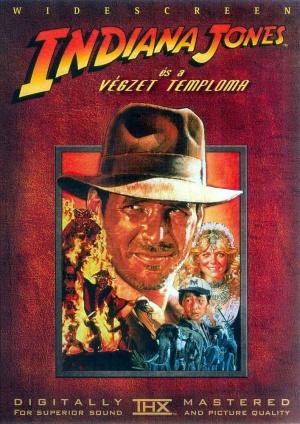 Indiana Jones and the Temple of Doom 707x1000
