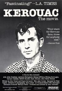 Kerouac, the Movie poster