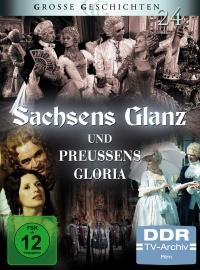 Sachsens Glanz und Preußens Gloria: Gräfin Cosel poster